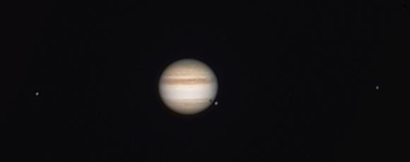 Jupiter - Benoit Guertin