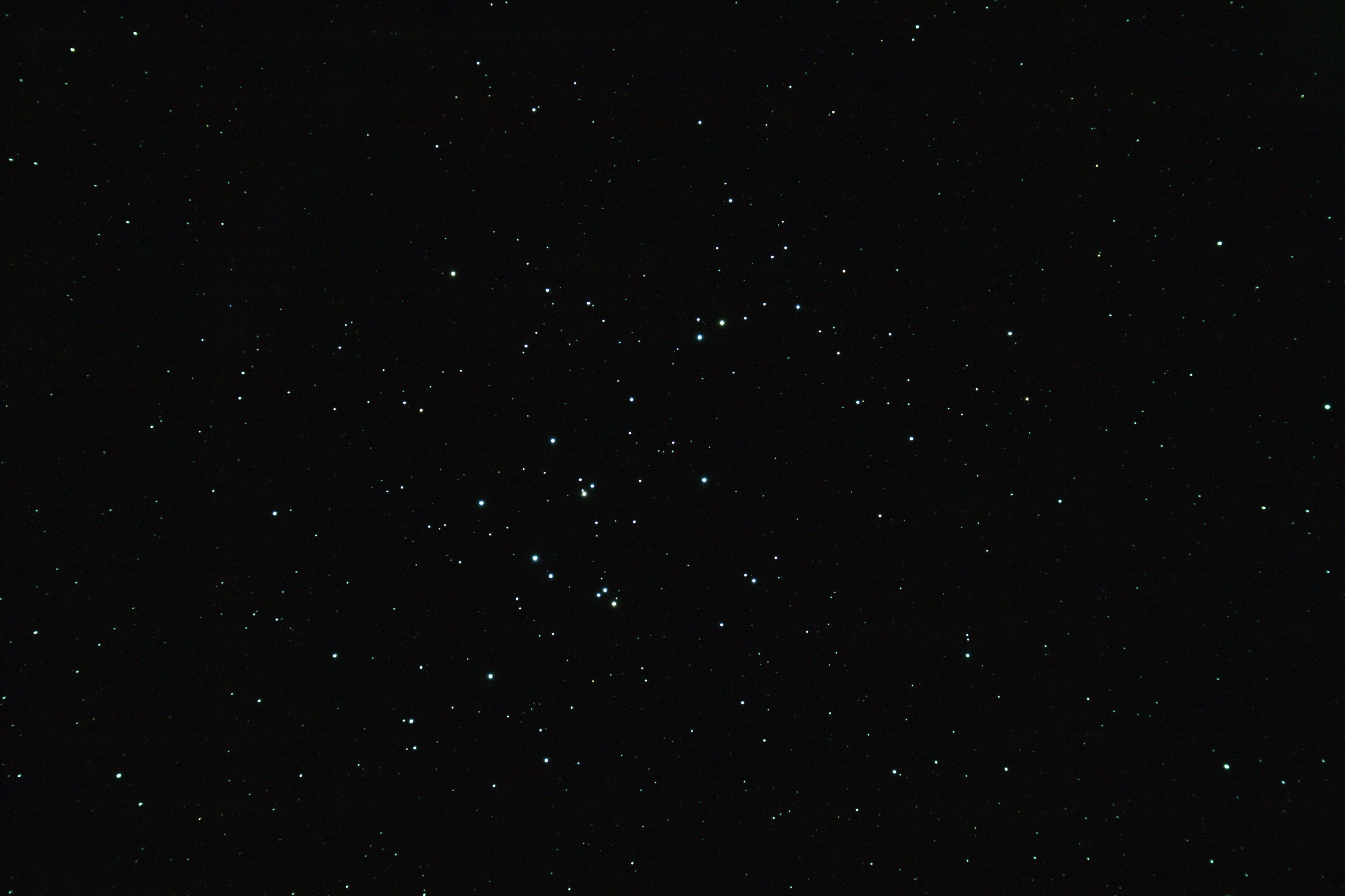 Messier 44 - Open Cluster