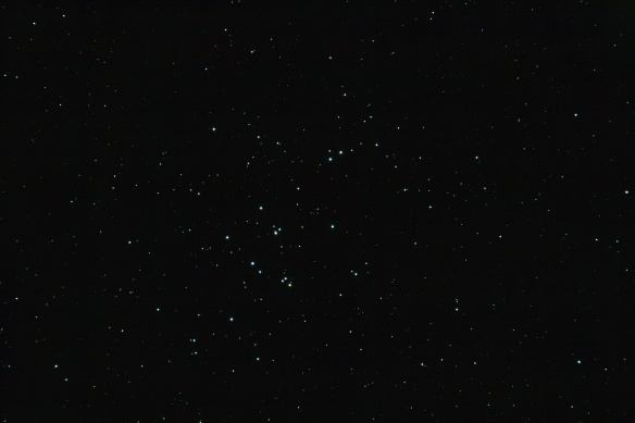 Messier 44 - Open Cluster