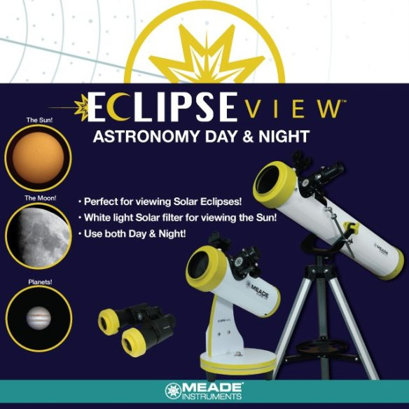 Meade EclipseView [Meade]