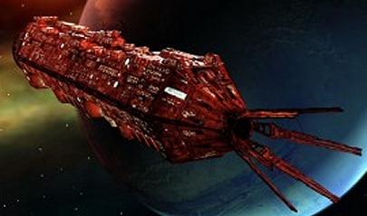 RedDwarfShip